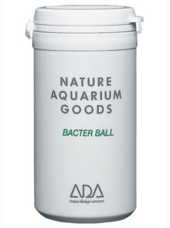 additivo bacter ball 18pz