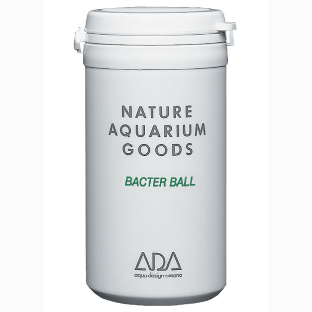 additivo bacter ball 18pz