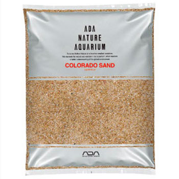 colorado sand ada