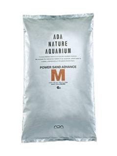 power sand advance m ada
